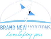 Brand New Horizons Logo